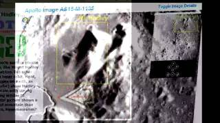 Debunking the Mount Hadley Orbital Photo Conspiracy Claim