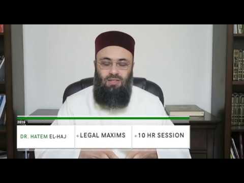 Dr. Hatem El-Haj
