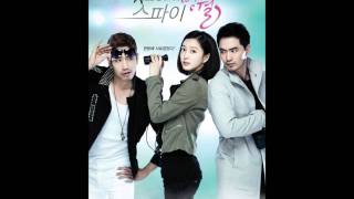 Download [KBS] Spy Myung Wol OST#1