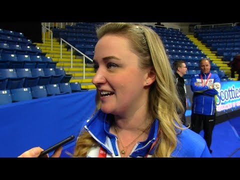 Alberta team comes from behind to win Scotties Tournament of Hearts