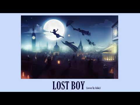 [Ruth B] Lost Boy 【Ashe】