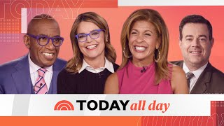 Download lagu Watch: TODAY All Day | The Best Of TODAY News, Interviews And Lifestyle Tips