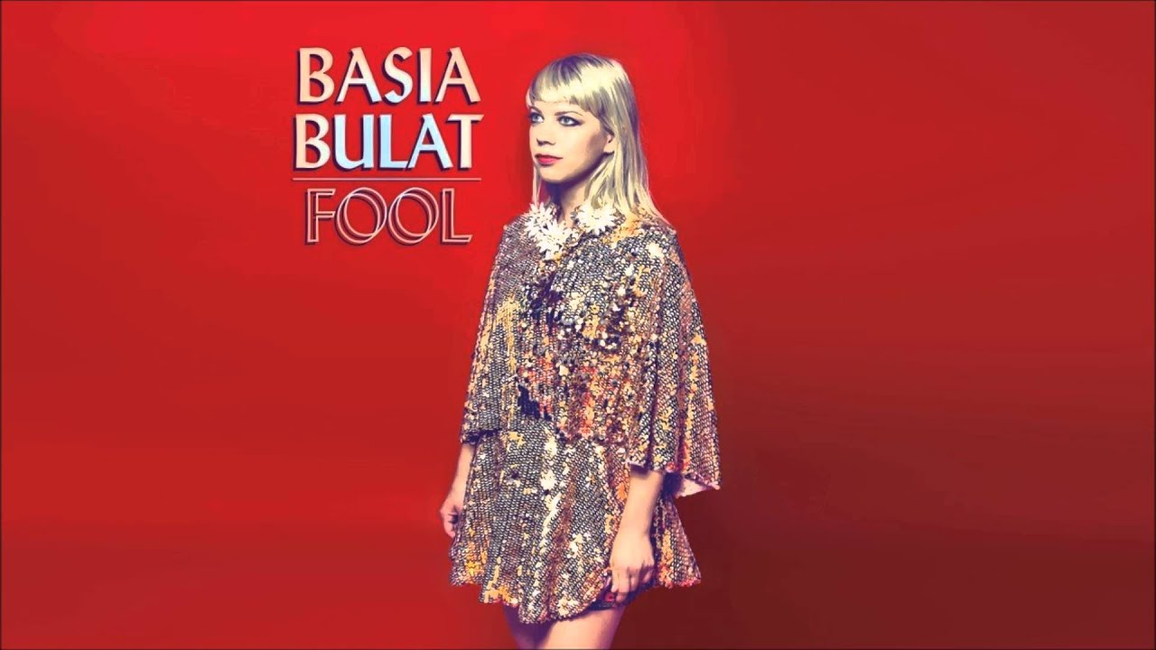 video: Basia Bulat - Fool (Official Audio)