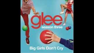 Glee - Big Girls Don