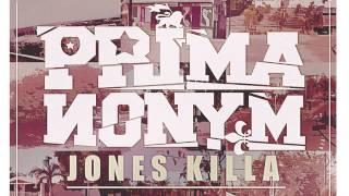 Jones Killa - Prima'Nonym - 2014 (Call Off Riddim) - VRG RECORD - 974