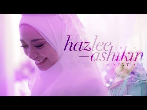 MALAY WEDDING : Hazlee + Ashikin // Wedding by NEXT ART