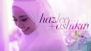 MALAY WEDDING : Hazlee + Ashikin // Wedding by NEXT ART