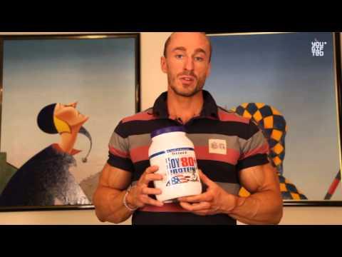 Об изоляте соевого протеина (белка) или по-другому