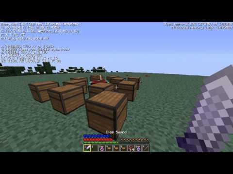 Revenge of the Stick [Minecraft HG (MCPVP)]