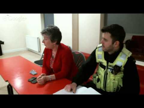 Selly Oak Ward Police Tasking 22/12/14