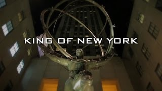 ZOO YORK: KING OF NEW YORK