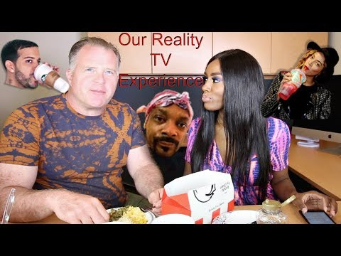 "Our ""Reality"" TV  Experience PT 1 Q&A 