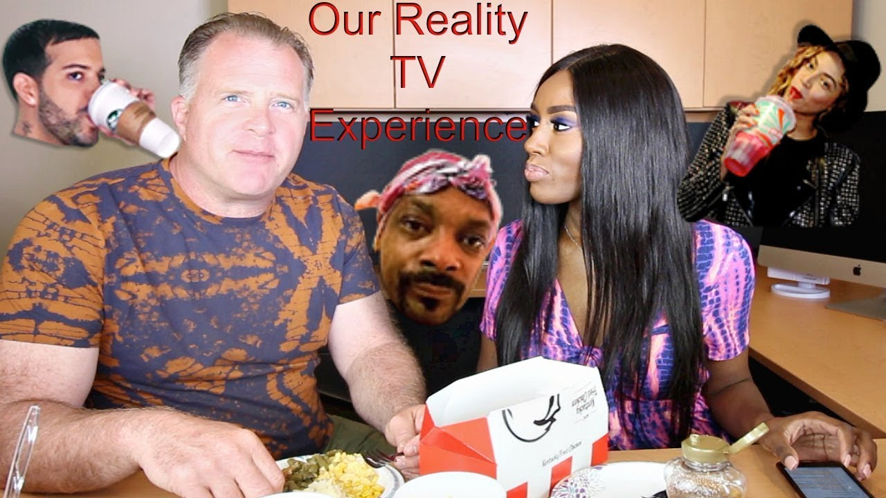 experience reality television We turned to some reality tv producers to get a look behind the scenes but don't start feeling sorry for the villain—according to one reddit ama from a reality tv producer (who also asked not to use.
