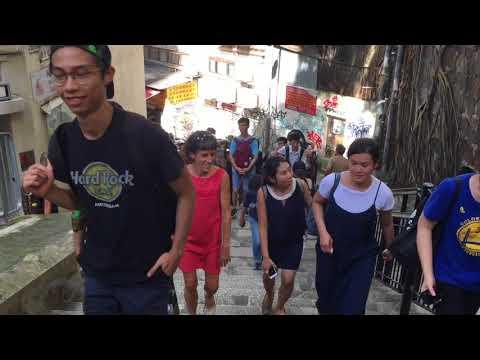 Retaking the Commons: Hong Kong Highlights