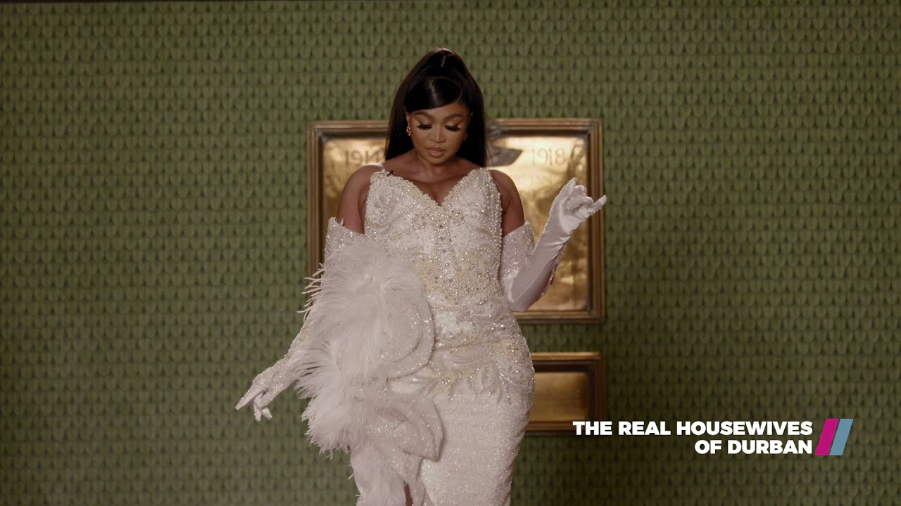Download The Real Housewives of Durban   Reunion Show Part 1   Exclusive to Showmax
