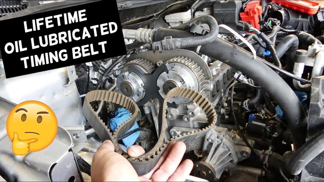 Fiesta ST180 MK7 cambelt /& Pompe à eau Kit