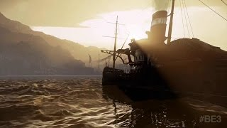 The Gorgeous New World of Dishonored 2 - IGN Live: E3 2016