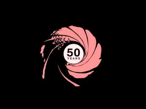 50 Years Bond Final Trailer  1080p