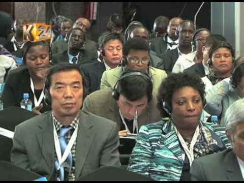 Waziri wa Marekani John Kerry kujadili usalama wa Kenya na S.Sudan