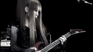 LAREINE / ラレーヌ - Last Song For You LIVE PV [HD 1080p]