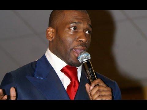 Jamal Bryant Sermons 2017 - Dr. Jamal Harrison Bryant (Full Sermon)