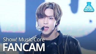 [예능연구소 직캠] NCT 127 - Intro + Kick It(HAECHAN), NCT 127 - Intro + 영웅(英雄)(해찬) @Show!MusicCore 20200321