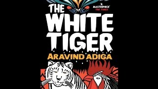 the white tiger chapter 1 reading and analysis