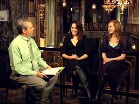 Paul Lisnek Interviews the Cast of Wicked