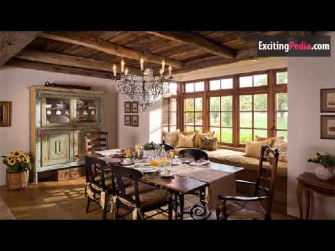 15 Bay Window Designing Ideas for Dining Rooms