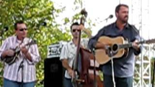 Free Born Man- Dan Tyminski Band Richmond Folk Fest 2008