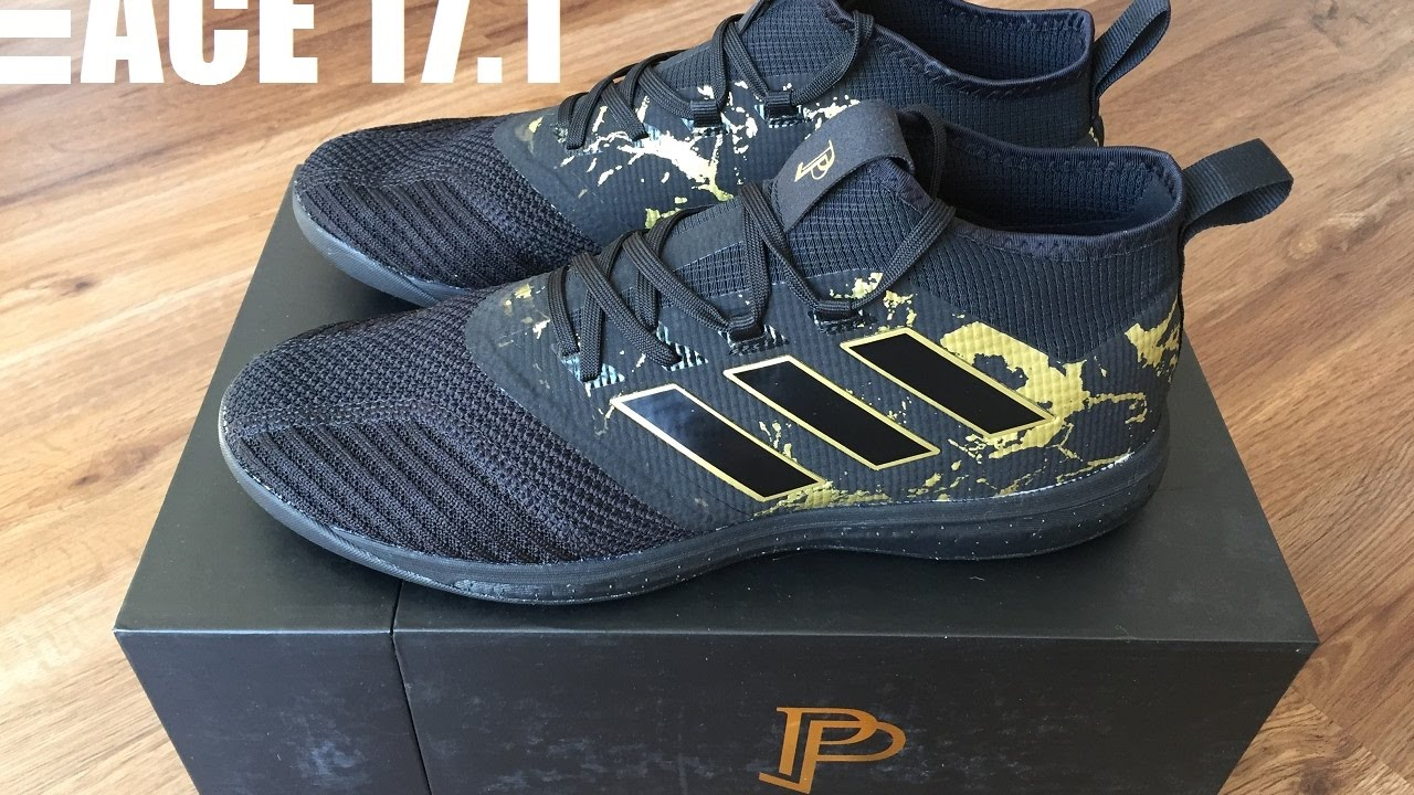 Adidas Paul Pogba ACE Tango 17.1 Shoes