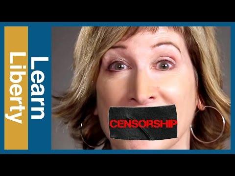 Student Censorship - Laura Kipnis on Free Speech