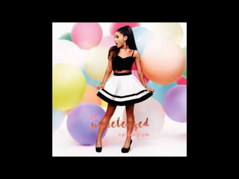 Ariana Grande - Pink Champagne (The Unreleased Collection)