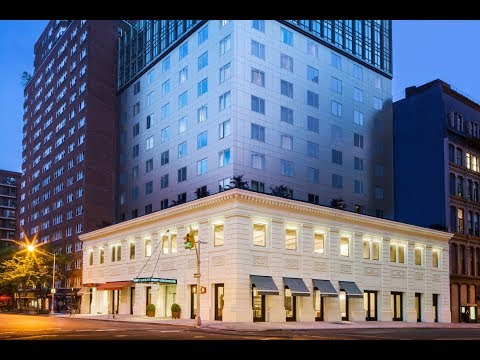 Hyatt Union Square New York - New York Hotels, New York