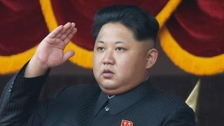 US prepared to take action against North Korea