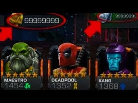 MCOC Mod/Hack 15.0.0 ( No Root Required) Android & IOS, Cheat Update