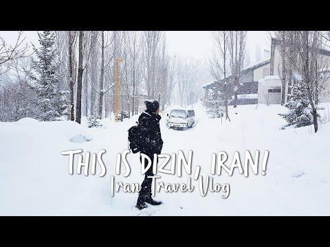 [ omaralattas ] Amazing Iran Part 1: Dizin