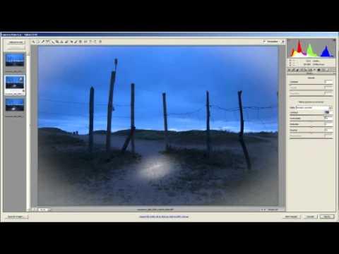 Tutorial: Como retocar una foto en formato RAW