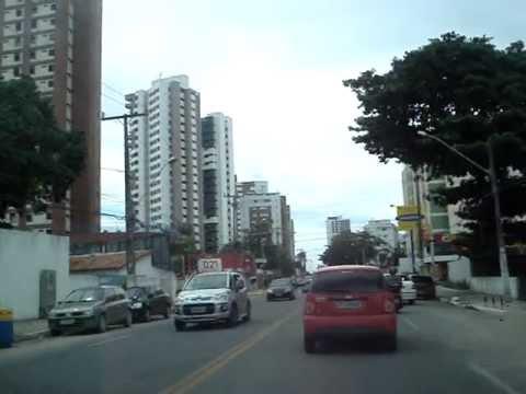 Recife a Suape pela ponte do Paiva - testemunho aos 48 minutos