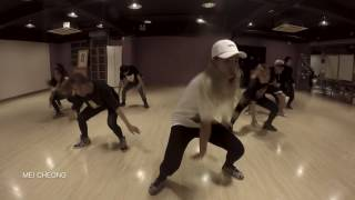 CL - Hello Bitches | Mei cheong Choreography