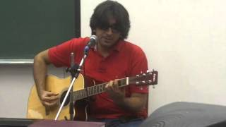 Ali Hamza- Meray Log (Live)