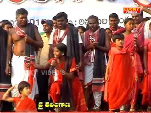 padmavathi song