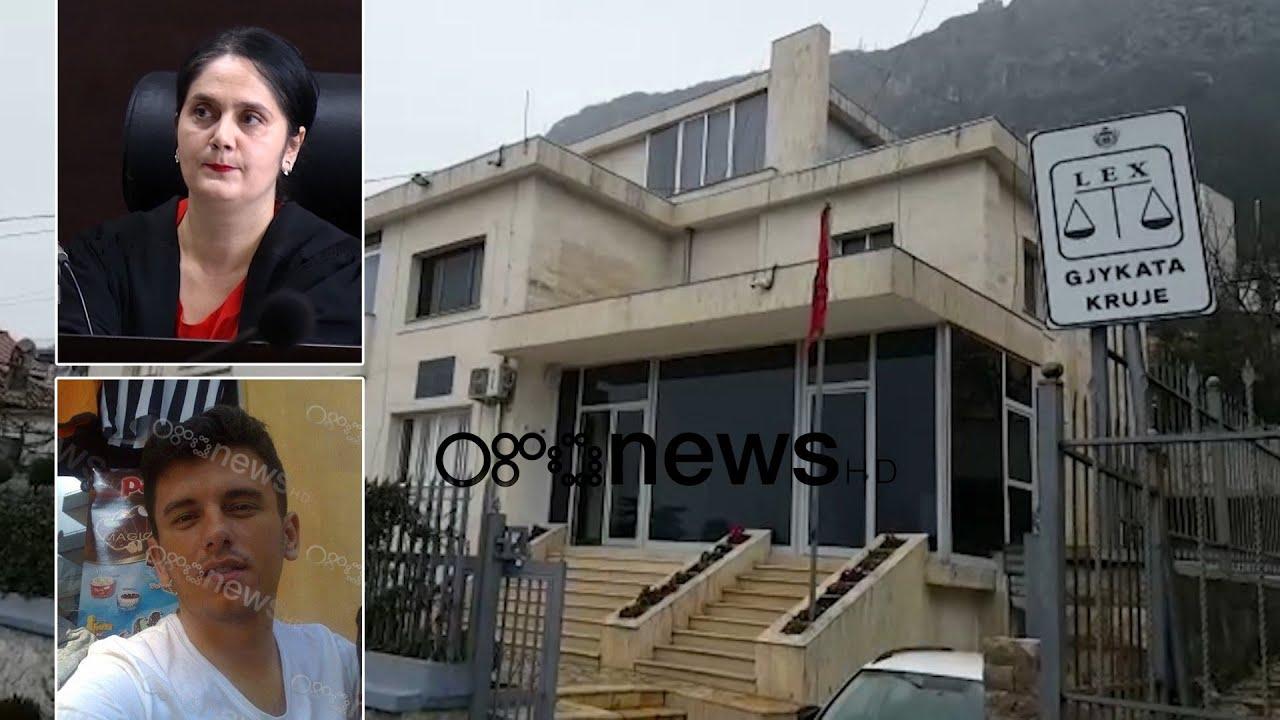 Download Furtunë në Gjykatën e Krujës: Arrestohet gjyqtarja Enkelejda Hoxha, avokati e 8 të tjerë
