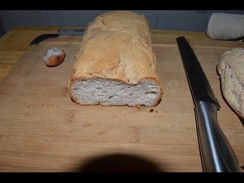 Soft Gluten Free Vegan Bread