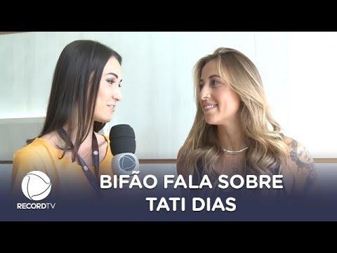 """""""Participar de outro reality com a Tati seria muita burrice da minha parte"""", diz Bifão thumbnail"""