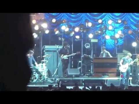 The Black Keys (Turn Blue Tour) 9-13-14 FULL SHOW