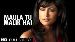 Maula Tu Malik Hai Video Song | Inkaar | Arjun Rampal, Chitrangda Singh