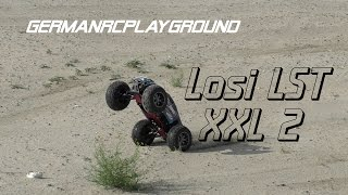 Losi LST XXL 2 Electric 4s Stock Full HD
