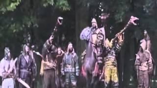 Tajemnica Sagali - Odcinek 5 - Posłańcy ognia