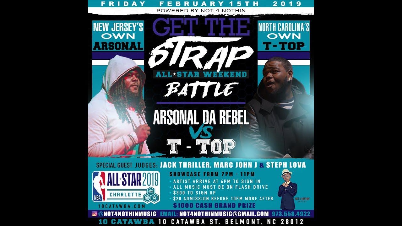 BREAKING NEWS ARSONAL VS T TOP FEB 15th VOD